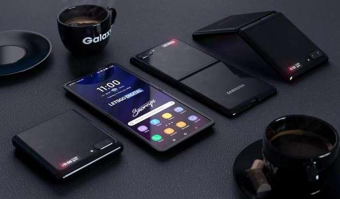 Galaxy Z Flip букламафонининг нархи ҳақида хушхабар бор!