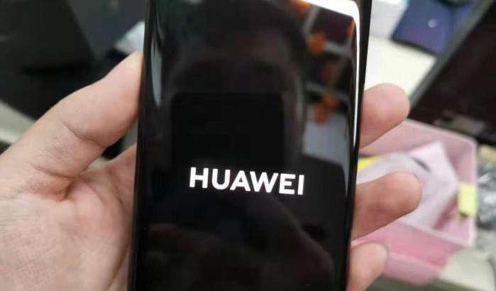Huawei Mate 30 линейкасининг