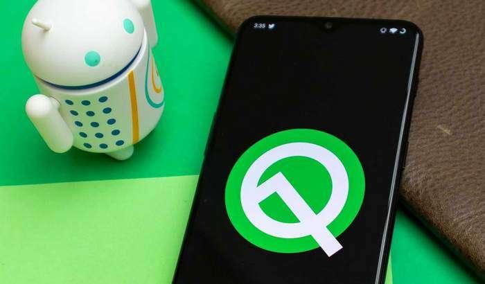 Энг аввал Android 10 Q'гача янгиланувчи Samsung смартфонлари билан танишинг!