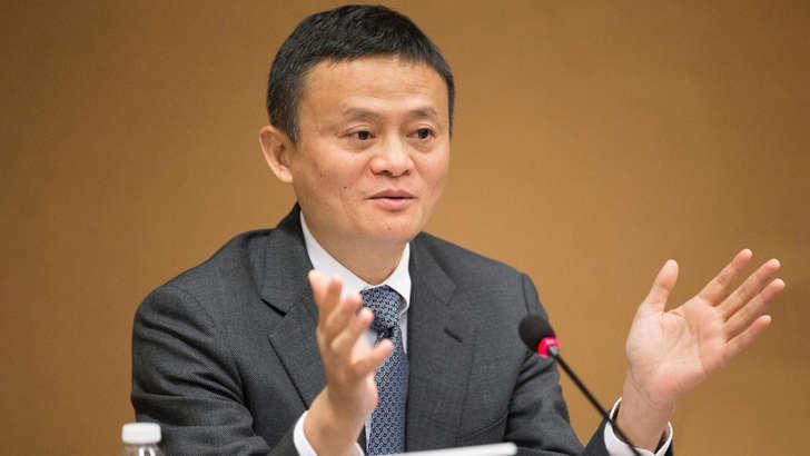 Alibaba асосчисидан муваффақият сирлари: «Кўпроқ аёлларни ишга олинг!»