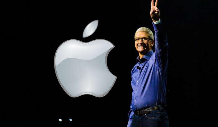 Apple anchadan beri tayyorlayotgan bestsellerini yopiq taqdimotda ko'rsatdi