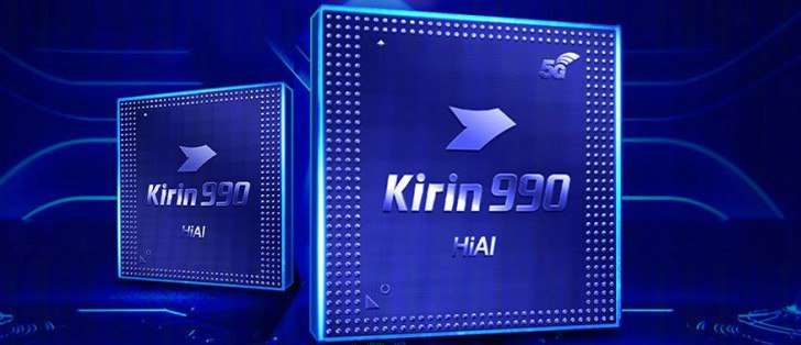 AnTuTu: Huawei'нинг Kirin 990'и Snapdragon 855'ни ортда қолдирди