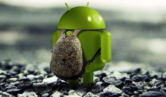 Google тез орада Android'дан воз кечиши мумкин