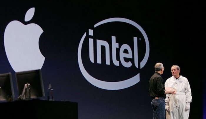 РАСМАН: Intel'нинг модем бизнесини Apple нақ миллиард долларга сотиб олди