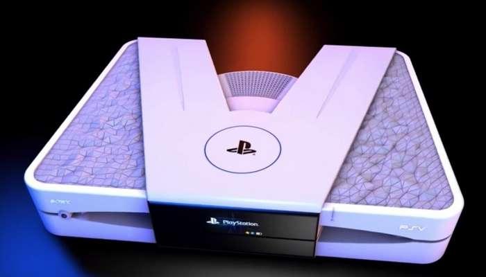 PlayStation 5 ва янги геймпадни илк бор «жонли» расмда кўрамиз!