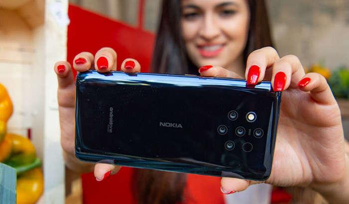 Nokia флагмани ва бошқа смартфонлари яхшигина арзонлашди!