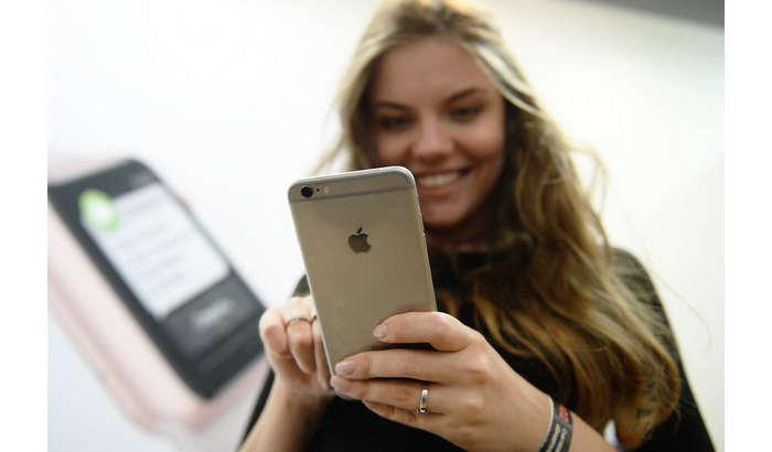 Сайтлардаги паролларингизни iPhone'да кўриш усули ва бунинг хавфли томони бор