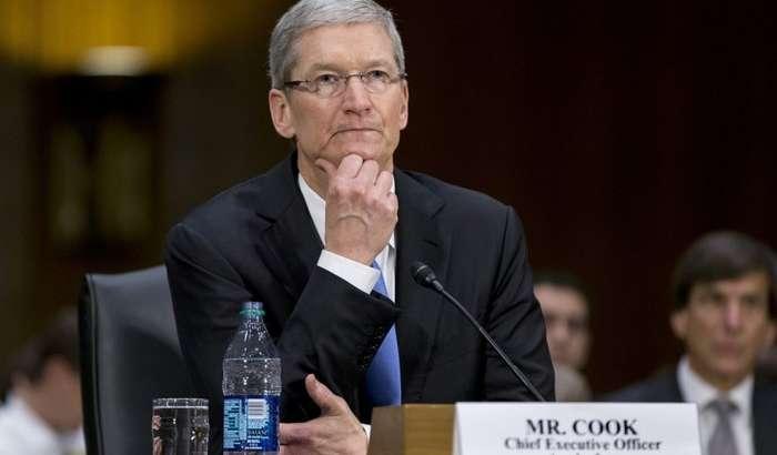 Мижозларини қайғургани учун Apple'ни судга беришди!