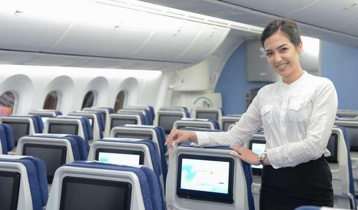 «Бортда интернет»ли тўртинчи самолёт ЎҲЙга келтирилди: Boeing 787-8 Dreamliner аввалгиларидан қандай фарқ қилади?