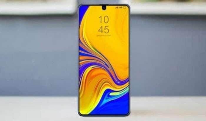 РАСМАН: Энг арзон Galaxy M смартфони 6 дюймлик экран ва 3400 мА/соатлик аккумуляторга эга!