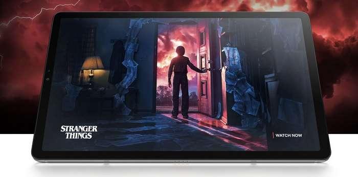 Янги тақдим этилган Galaxy Tab S5e планшети икки жиҳатдан рекорд ўрнатди! (+видео)