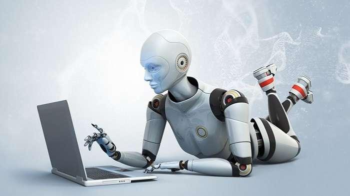 Роботлар одам эмас: улар шуни ёдда сақлашга мажбур