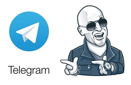 Telegram'да сиз учун фойдали ботлар