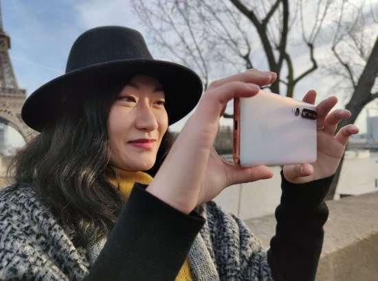 Хоҳ камера, хоҳ овоз, Xiaomi – энг шоввоз! (DxoMark рейтинги)