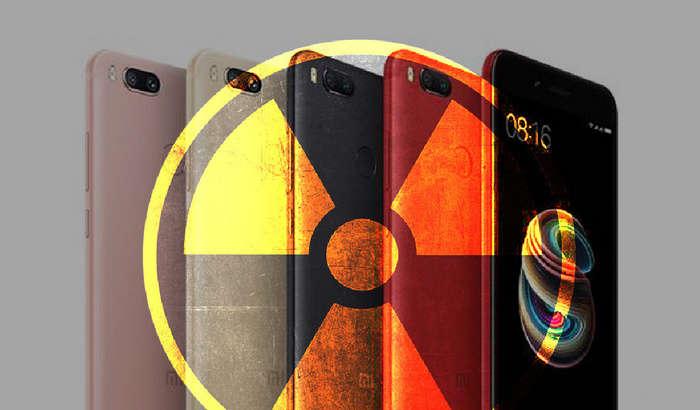 Xiaomi ва Redmi смартфонлари кучли радиация тарқатиши қанчалик тўғри?