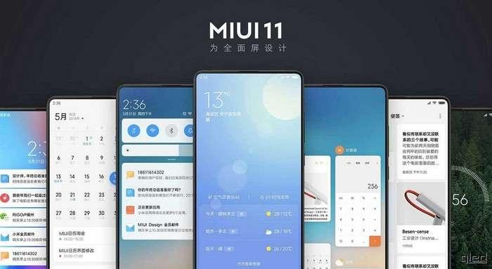 MIUI 11 тайёр бўляпти, унга янгиланувчи ва янгиланмайдиган Xiaomi смартфонлари рўйхати билан танишинг!