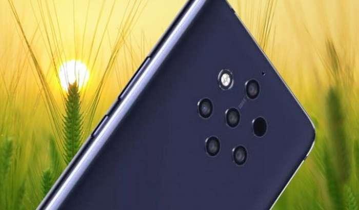 Xiaomi аллақачон Nokia 9 PureView каби пентакамерали смартфон тайёрлабди – унда олинган суратни кўринг!