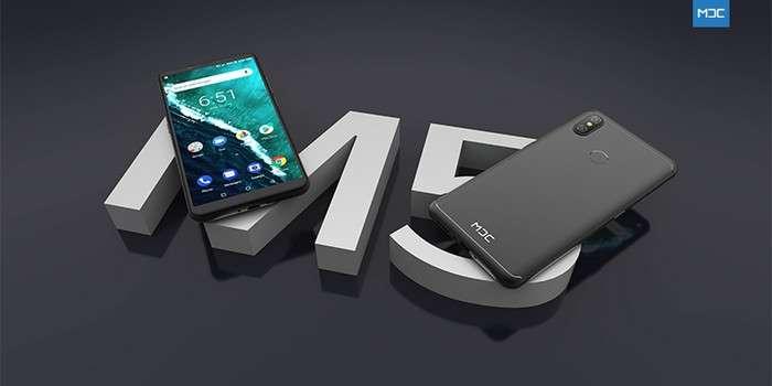 MDC M5 смартфонини харид қилиш учун 5 та сабаб