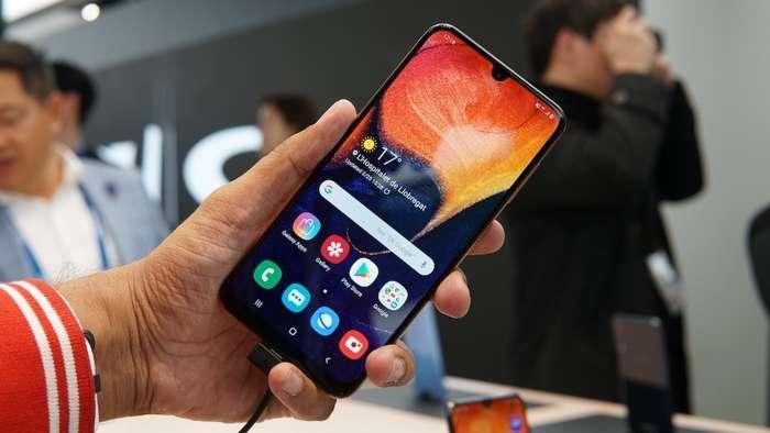 Ҳамёнбоп Galaxy A20e, Galaxy A40 ва Galaxy A90 тақдимоти яқин – улар аллақачон Samsung сайтига чиқди!