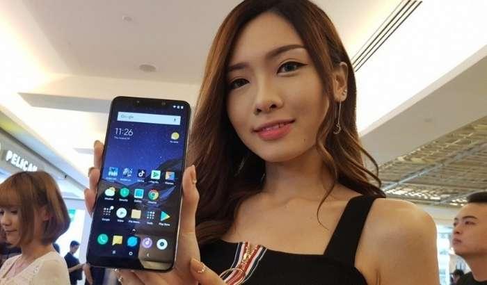Xiaomi'нинг энг оммабоп смартфонини янги прошивка ишдан чиқармоқда