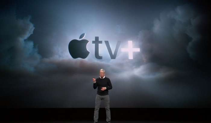 Қарши олинг: Apple TV+ – эксклюзив сериаллар ва фильмлар сервиси! (+видеолар)