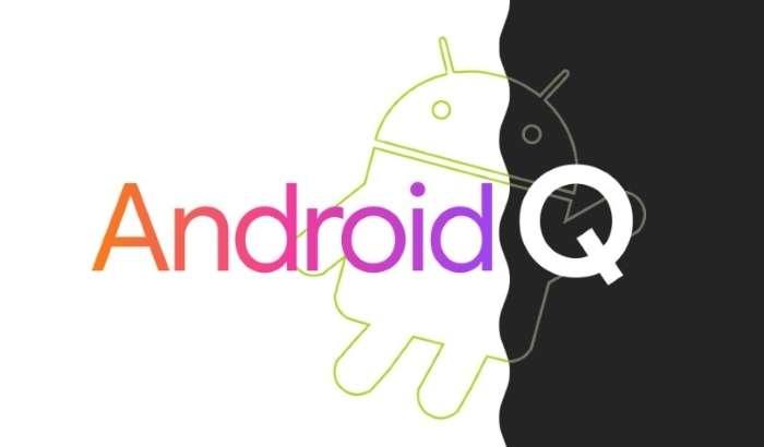 Ҳали тақдим этилмаган Android Q тизимидаги янги имкониятлар билан танишамиз!