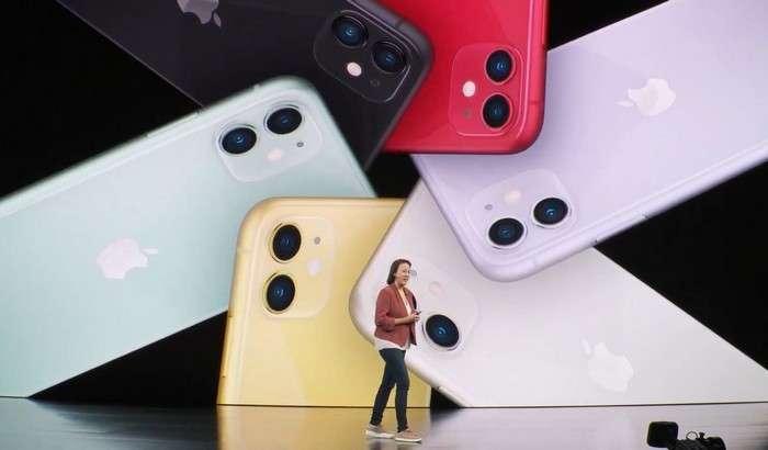 iPhone 11 – bu yilgi eng arzon ayfonni qarshi olamiz! (+video)