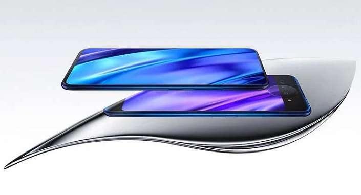 11 декабрда чиқадиган Vivo Nex Dual Screen илк «жонли» видео ва расмларда: икки экранли, дисплейи дактилоскопли, учталик камерали смартфон!