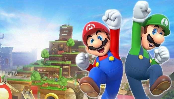 Nintendo дастурчиларни ишга таклиф қиляпти: маош ва шароитлар ҳайратомуз!