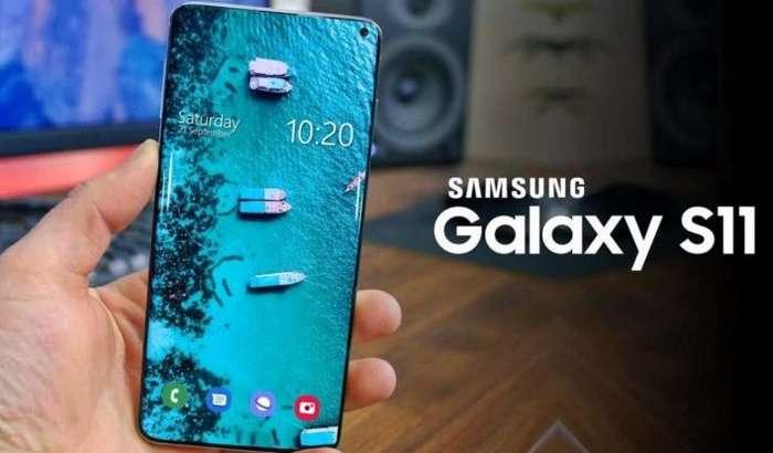 «Jonli» surat Galaxy S11'larning rekordchi jihatini fosh etdi!