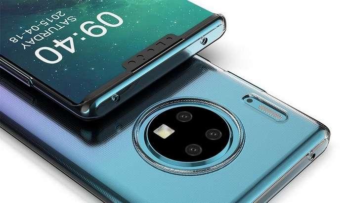 Шу кунларда чиқадиган Huawei Mate 30 флагманлари Google сервисларидан ва Android лицензиясидан маҳрум этилди!
