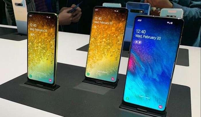 Galaxy S10+ таннархи аниқланди: Samsung уни икки баравардан ошиққа сотяпти!