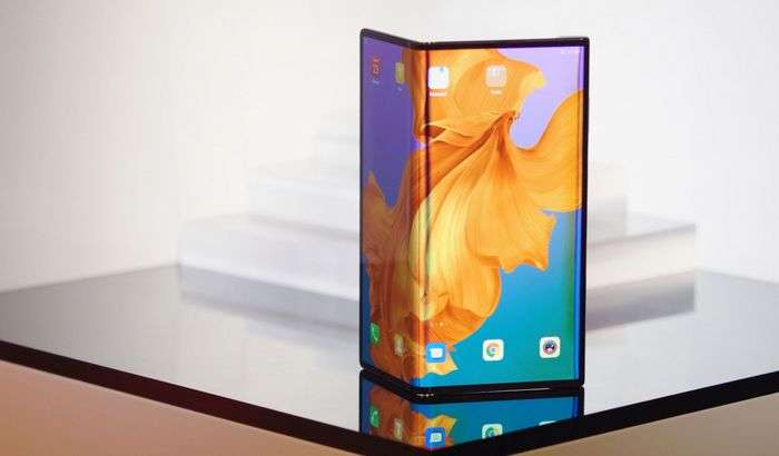 Ниҳоят, Huawei ҳам 5G-букламафонини сота бошлади, лекин кутилганидан ҳам қиммат!