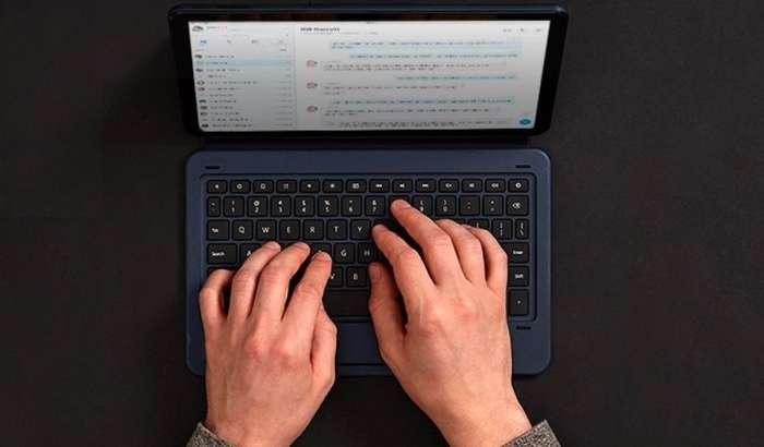 Nook Tablet 10.1 – атиги 130 долларлик планшет тақдим этилди