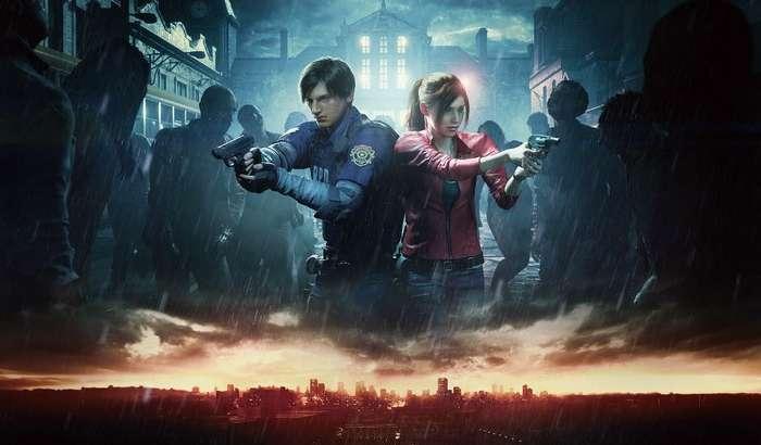 «Ёвузлик макони 2»: ҳали тақдим этилмаган Resident Evil 2 ўйинининг 20 дақиқалик геймплейини томоша қилинг!