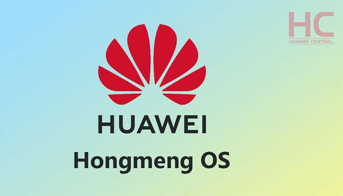 Huawei'нинг қўрқадиган жойи йўқ: Android ўрнига ўзининг Hongmeng операцион тизими бор!