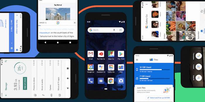 Энди энг арзон смартфонларга ҳам Android 10 ўрнатса бўлади!