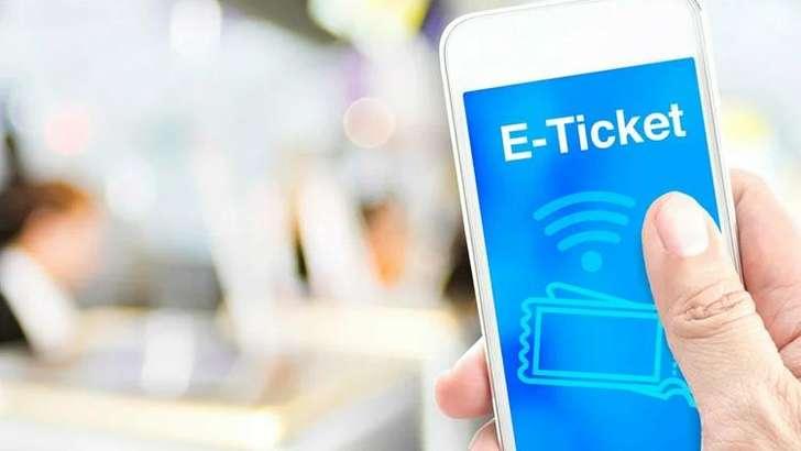 Сентябрдан E-ticket онлайн чипталар сотилади
