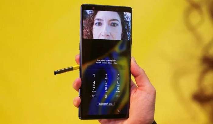 Yirik smartfon bozorida Samsung allaqachon uchinchi o'rinda. Undan zo'rlari kimlar?