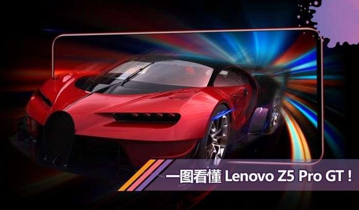 AnTuTu'да мутлақ рекорд: Lenovo Z5 Pro GT ваъда қилинганидан ҳам ошиқ натижа кўрсатди!