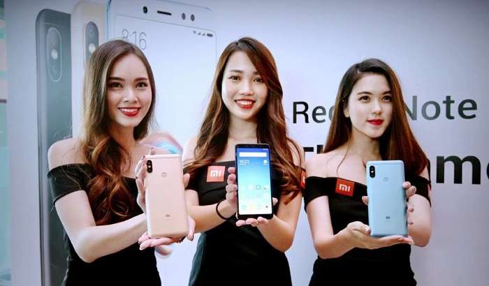 Xiaomi смартфонлари арзонлашишда давом этмоқда – Terashop.uz'даги нархлари билан танишинг! (2019 йил 10 июнь)