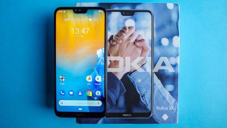 Nokia X6 смартфони тавсифи. Унинг Xiaomi ва Huawei смартфонларидан яхши экани айтилмоқда