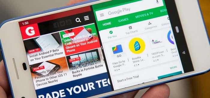 Android 10 тизимида смартфонингиз ажойиб хусусиятга эга бўлади!