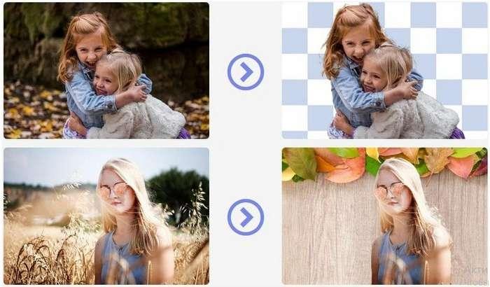 Photoshop ҳам керак эмас: Remove.bg – орқа фонни бир неча сонияда тозаловчи бепул сервис!