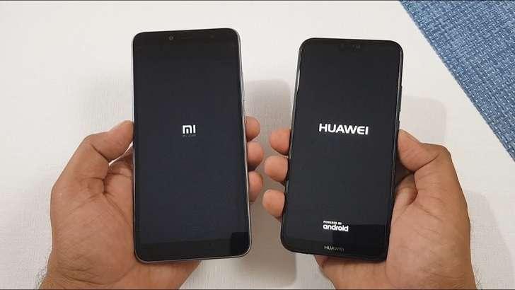 Redmi ҳамда Huawei смартфонларининг юртимизга олиб кирилишига йўл қўйилмади!