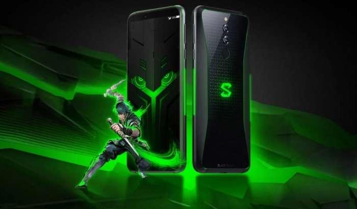 Xiaomi'нинг Snapdragon 855 чипли яна бир 5G-смартфони – Black Shark Skywalker бенчмаркда «қўлга тушди»!