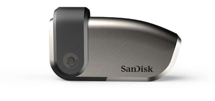 CES 2019 кўргазмасида SanDisk нақ 4 терабайтлик USB-флешка тақдим этди!