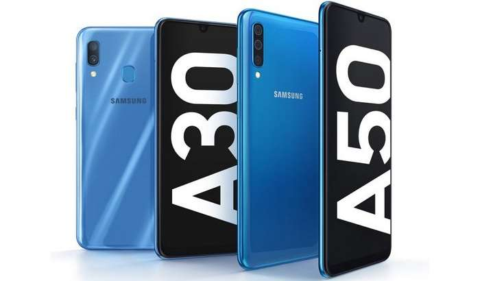 РАСМАН: Samsung ҳамёнбоп туркумидаги смартфонларини энди ишлаб чиқармайди! (+видео)