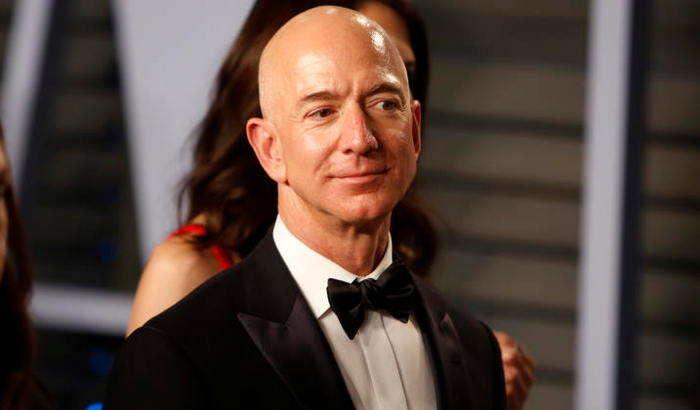 2019 йилнинг энг омадсиз миллиардерлари: Amazon раҳбари ва бошқалар!