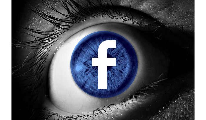 «Eng kuchli himoyalangan» smartfonlar egalarini ham Facebook kamera orqali kuzatyapti! (+video)